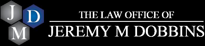 The Law Office Of Jeremy M Dobbins